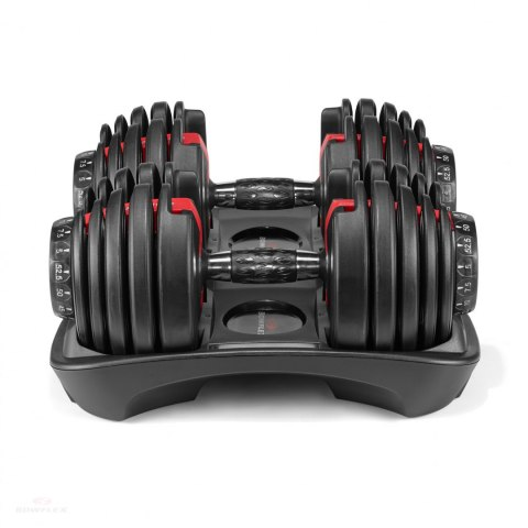 BOWFLEX HANTLE 552I SELECT TECH